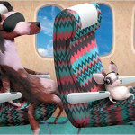 Gol libera viagem de cães e gatos na cabine em voos nacionais
