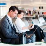 Melhores dicas e sites de passagens aéreas no Brasil