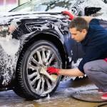 Estacione em Congonhas e faça higienização do carro