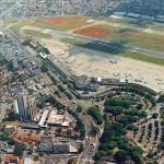 Aeroporto Congonhas em 12 fotos históricas