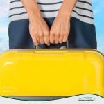 Motivos/vantagens de viajar sozinho