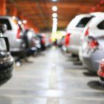 Grand Parking: economia, agilidade e conforto!