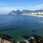 Rio de Janeiro, lugares incríveis para visitar, visto do alto