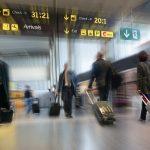 Nova regra de segurança nos aeroportos
