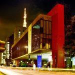 Alugue um carro e conheça os pontos turísticos de São Paulo